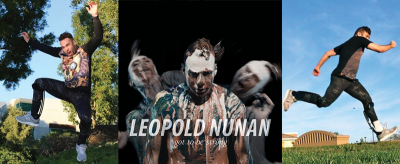 LEOPOLD NUNAN GOT TO BE STRONG CMTA