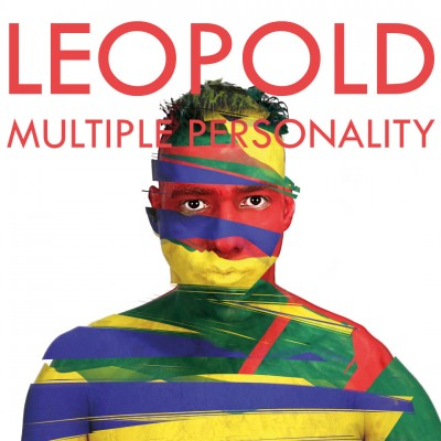 MULTIPLE PERSONALITY COVER